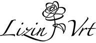 Lizin vrt Logo